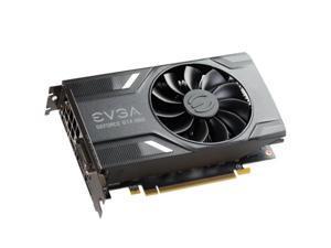 EVGA GeForce GTX 1060 3GB GDDR5 PCI Express 3.0 Video Card 03G-P4-5160-KR