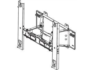 WALL MOUNT FOR H46 MD46/55/65