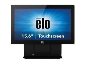 "Elo E924393E-Series 15"" All-in-One Touchscreen Computer, IntelliTouch (J1900) Zero Bezel POSReady (Worldwide)"