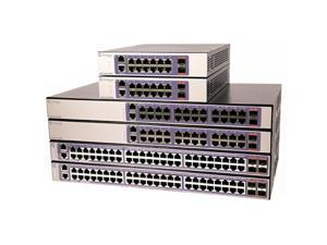 Extreme Networks - 16565 - Extreme Networks 220-48p-10GE4 Layer 3 Switch - 48 Ports - Manageable - 3 Layer Supported -