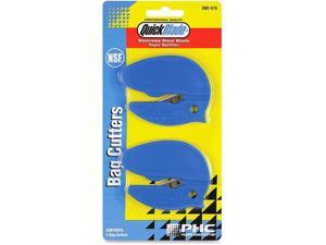Pacific Handy Cutter Safety Bag Cutter Carded Blue CBC575