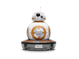 Sphero Battle-Worn Bb-8 Droid with Force Band By Star Wars R001SAP