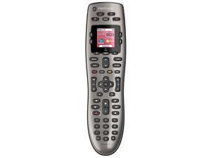 Logitech 915000159 Harmony 650 Universal Remote Control in Gray