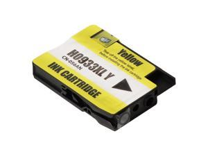 Compatibile per HP 932 XL HP 933 XL 4 cartucce per HP Officejet 6700 6600 6100 ePrinter 7110 Wide OfficeJet 7610 7612 7610A e-All-in-One