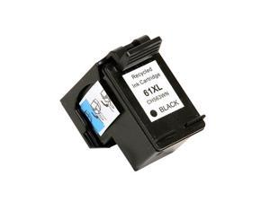 Compatible Black Ink Cartridge - High Yield for HP CH563WN DeskJet 1000 / 1010 / 1050 All-in-One / 1051 All-in-One / 1055 All-in-One / 1056 All in One J410A / 1510 All-in-One / 1512 All-in-One / 2000
