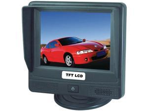 "CRIMESTOPPER SV-8600.TS 3.5"" Digital Touchscreen Monitor"