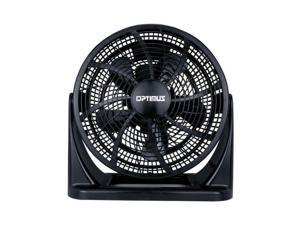 OPTIMUS F-7120 Turbo High Performance Air Circulator 12in