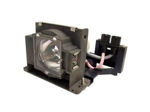 Electrified VLT-X30LP Replacement Lamp with Housing for Mitsubishi Projectors