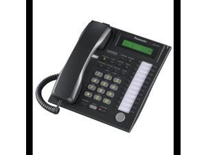 Panasonic KX-T7731-B Speakerphone W/ LCD BLACK