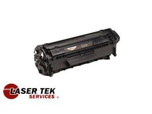 Laser Tek Services® Premium Toner Cartridge for the Canon 104 FX-9 FX-10 ImageClass MF4690 MF4370dn D420 D480 MF4270