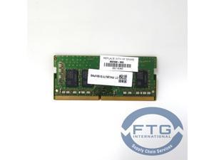 862398-855 / M471A1K43DB1-CTD MEMORY - 8GB 1Rx8 PC4-2666V-SA1-11