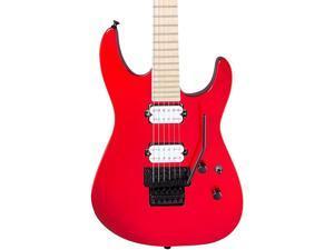 Jackson Pro Series Soloist SL2M Electric Guitar Metallic Red