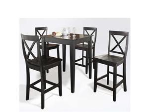 Superb Best Choice Products 6 Piece 55In Modern Home Dining Set W Storage Racks Rectangular Table Bench 4 Chairs Brown Onthecornerstone Fun Painted Chair Ideas Images Onthecornerstoneorg
