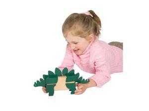 Block Mates Dinosaur