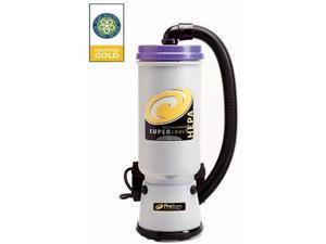 Super Coach Vacuum W/Hepa Tool Kit 107098 Pro-Team Vacuum Cleaners 107109