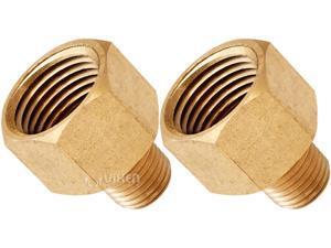Vixen Horns Air Filter Foam Replacement for Compressor Remote Intake 2-Pack VXA7161