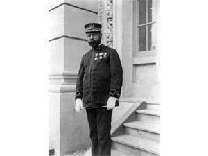John Philip Sousa American Composer Poster Print by Science Source (18 x 24)
