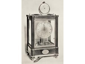 Synchronizer A Combined Clock And Watch Made By Abraham Louis Breguet In 1814 For King George Iv When He Was Prince Regent From The Book Buckingham Palace Its Furniture Decoration And History By H Cli