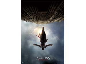 Assassins Creed 2 Poster Print (24 x 36)