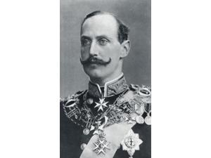 Haakon Vii Prince Carl Of Denmark And Iceland Born Christian Frederik Carl Georg Valdemar Axel 1872 To 1957 Aka Prince Carl Of Denmark Until 1905 First King Of Norway After The 1905 Dissolution Of The