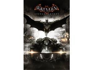 Batman Arkham Knight - Teaser Poster Print (24 x 36)