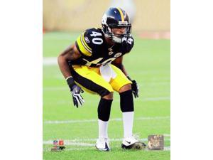Curtis Brown 2011 Action Photo Print (8 x 10)