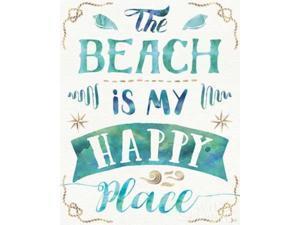 Love and the Beach II Poster Print by Jess Aiken (24 x 30)