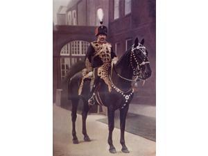 Colonel Of The 10Th Hussars, H.R.H. The Prince Of Wales. George Frederick Ernest Albert, Later King George V. From The B