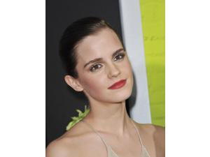 Emma Watson At Arrivals For The Perks Of Being A Wallflower Premiere Cinerama Dome At The Arclight Hollywood Los Angeles Ca September 10 2012 Photo By Elizabeth GoodenoughEverett Collection Photo Prin