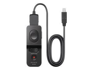 Sony RM-VPR1 Remote Control with Multi-terminal Cable for Select Sony Cameras