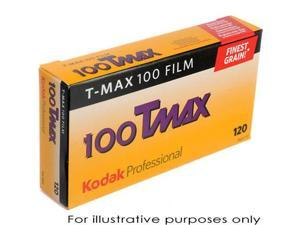 Kodak T-Max 100 120mm Black & White Negative Film - Single Roll