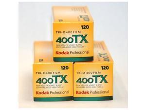 Kodak Professional Tri-X 120 Black & White Print Film