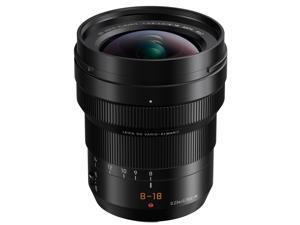 Panasonic Lumix G Leica DG Vario-Elmarit 8-18mm f/2.8-4.0 Professional MFT Lens