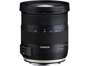 Tamron 17-35mm f/2.8-4 Di OSD Lens - Nikon