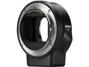 Nikon FTZ Mount Adapter  4185