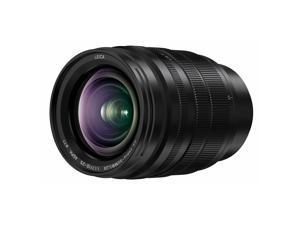 Panasonic Leica DG Vario-Summilux 10-25mm f/1.7 ASPH Zoom Camera Lens - Micro Fo