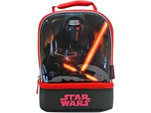 Thermos Kid's Dual Compartment Lunch Kit - Kylo Ren
