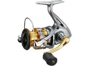 Shimano SE8000FI Sedona 8000 Size Spinning Reel 4 BB, 6.2:1 Gear Ratio