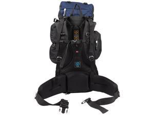 TETON Sports Explorer 4000 Internal Frame Backpack - Navy Blue