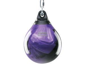 Aqua Training Bag 150 lb Bruiser Punching Bag Haymaker