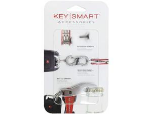 KeySmart Extended Key Holder Accessory 3-Pack