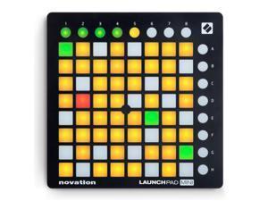 Novation Launchpad Mini MK2 Ableton Live Controller #LAUNCHPAD MINI