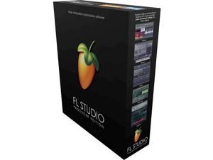 Image Line FL Studio 20 Producer Edition (Box)