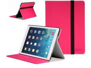Ipad case with business card holder newegg supcase new apple ipad air ipad 5 5th generation slim hard shell leather case reheart Choice Image