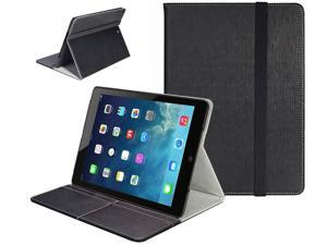 Ipad case with business card holder newegg supcase apple ipad mini with retina display 2nd generation slim hard shell leather case reheart Choice Image