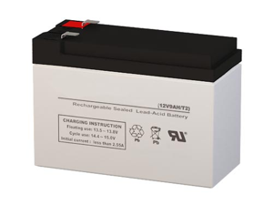 APC BACK-UPS ES BE725BB 12V 9AmpH Replacement Battery