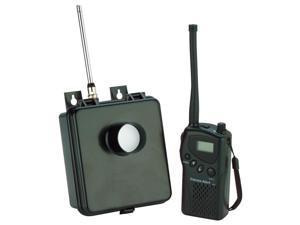 WHISTLER WS1010 Analog Handheld Radio Scanner 1010 - Newegg com