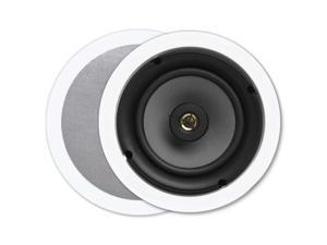 "Legrand evoQ1000 Series 6.5"" In-Ceiling Speakers, 36476402V1"