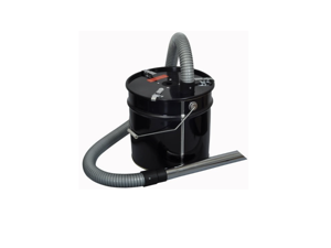 Fireplace and Stove Vacuum Cleaning System