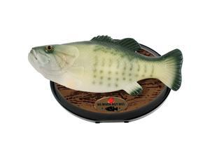 Big Mouth Billy Bass- The Singing Sensation